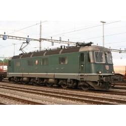 K10174 Re 6/6 SBB mit Klimaanlage gr. Ep.V-VI